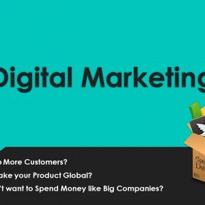 createsyou.com - Digital Marketing