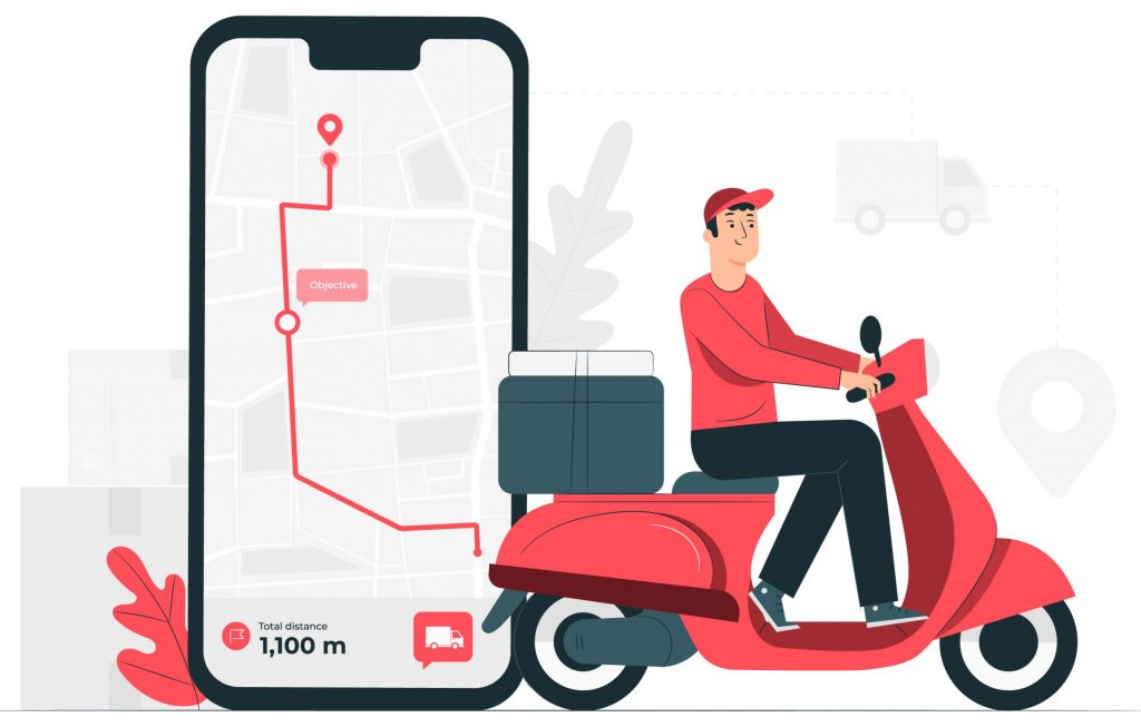 Roseate House Home Delivery