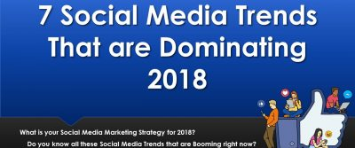 Top 7 Social Media Trends To Build Marketing Strategy in 2018 - CreatesYou.com