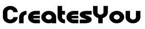CreatesYou Logo